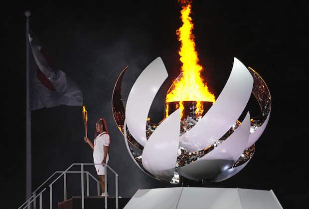 Friday Ratings: Tokyo Olympics Opening Ceremony Dominates