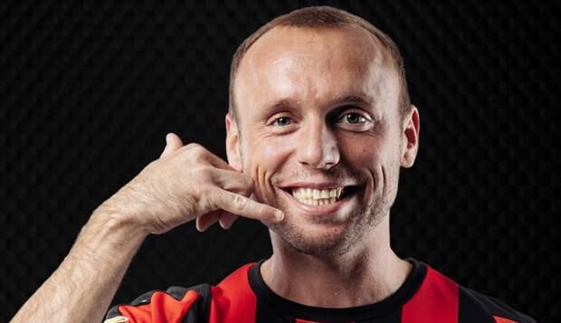 Глушаков отреагировал на вызов в сборную России