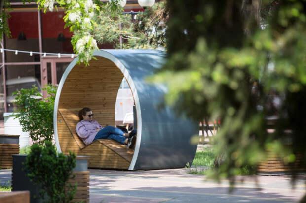 В Анапе установят новые правила благоустройства