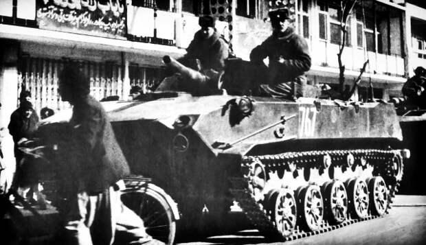 День ВДВ: операции десантуры, которые потрясли весь мир