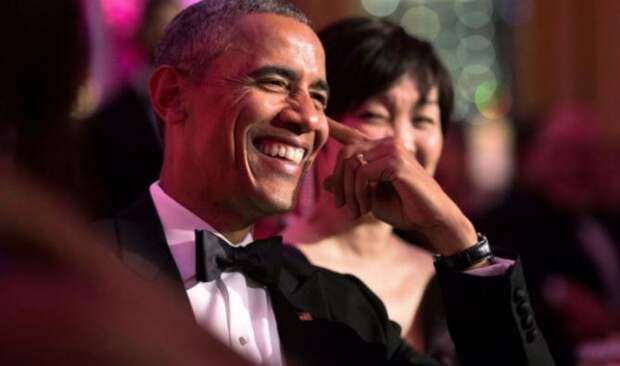 Экс-советник Порошенко объяснил «сдачу» Крыма приказом Обамы