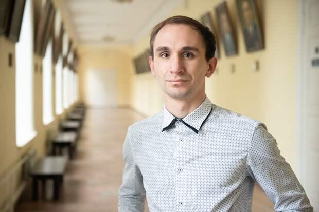 Аспирант-физик из ТГУ разработает новые методы выявления кожных онкопатологий