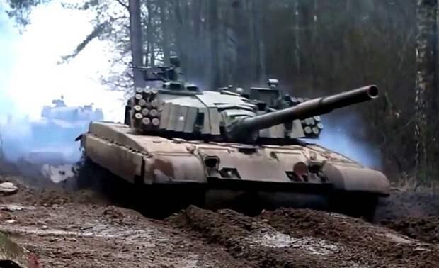 Чехия отказалась менять советские Т-72 на польские PT-91, чем разозлила Варшаву