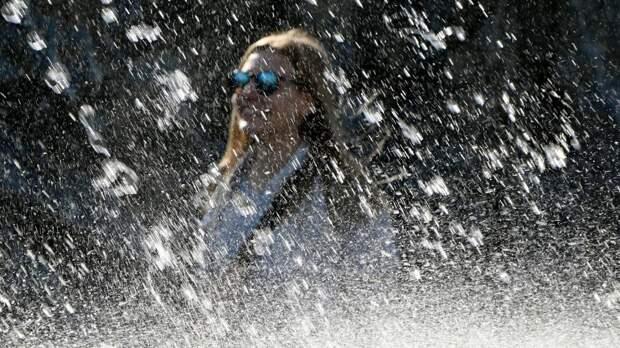 Синоптик предупредил о грядущих температурных рекордах в России