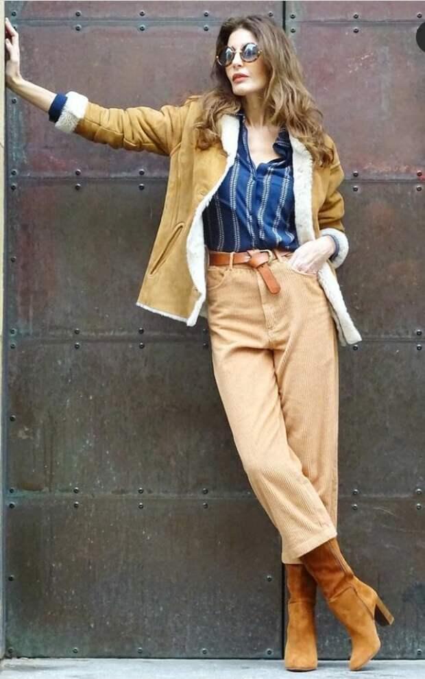 15 сногсшибательных образов, которые носят только модные женщины