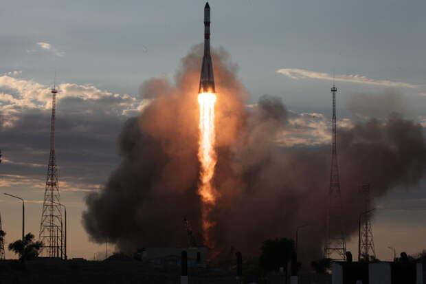 «Роскосмос» рассказал о проблемах со стыковкой «Прогресса МС-15»