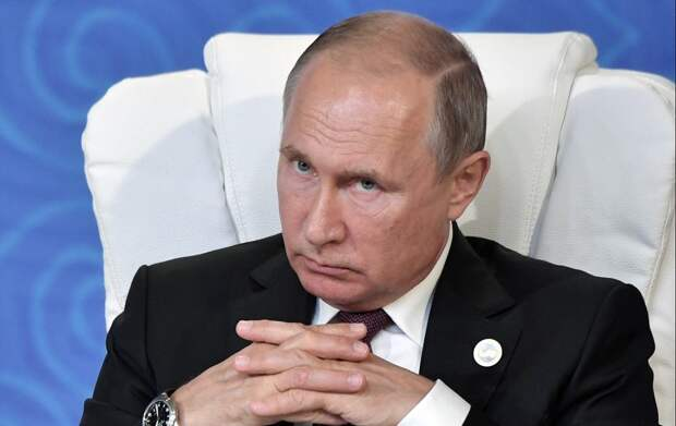 И на Донбассе также: безопасность россиян является личным приоритетом Путина