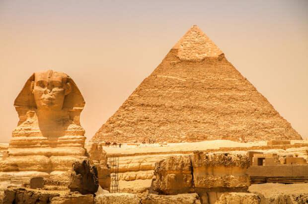 Россия возобновляет полёты в Египет