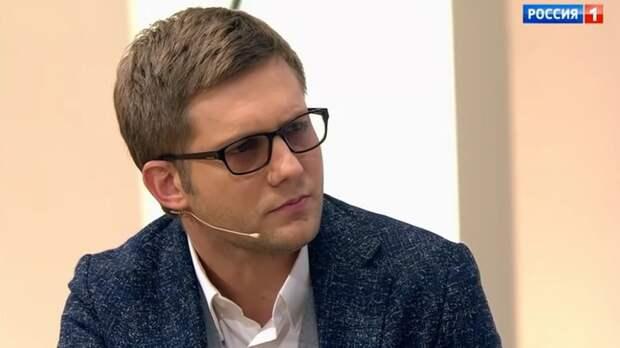 Владимир Фриске рассказал о теплых отношениях с БорисомКорчевниковым