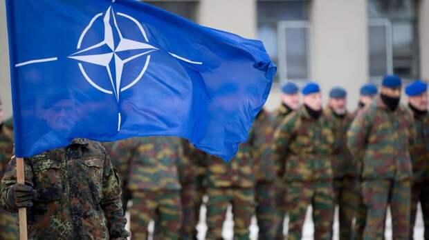 Украина случайно «слила» паспортные данные и фото военных НАТО