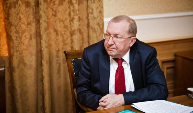 Настроительство дома для экс-министра образования Оренбуржья ушло около 53млн руб