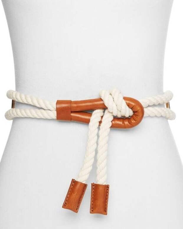 ремень веревка