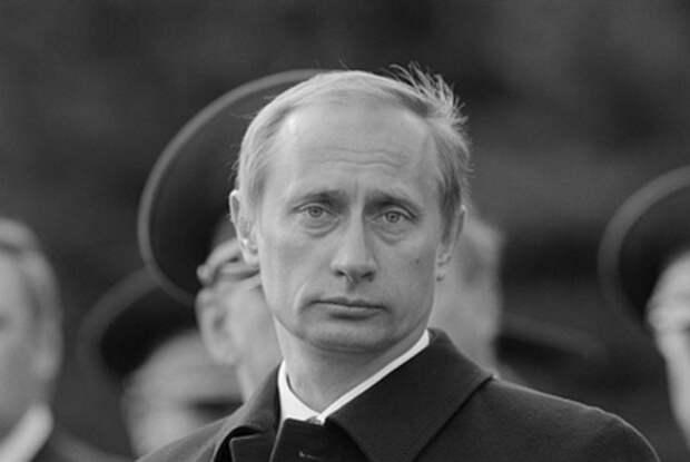 """""""Приход Путина к власти был возвращением России к норме, а не шагом назад"""""""