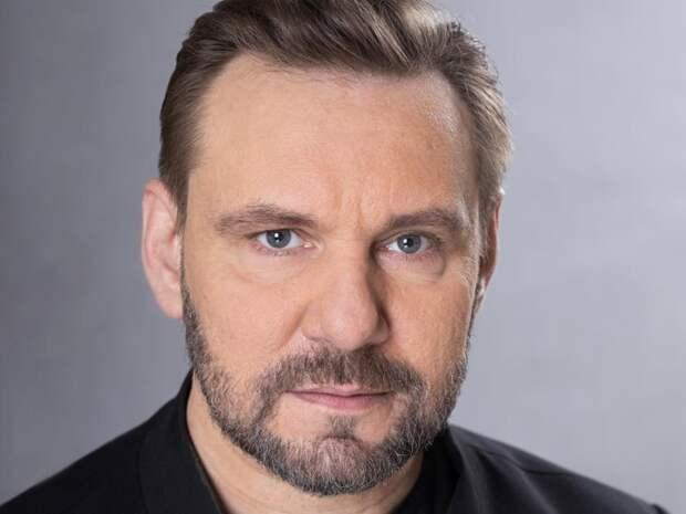Заслуженный артист России Андрей Егоров умер в 51 год