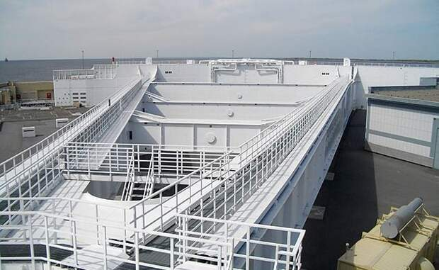 Уникальный мегапроект приливной электростанции в Охотском море способен озолотить Россию
