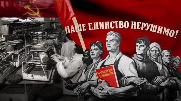 Деградация партийной элиты СССР: от Сталина к Ельцину (любопытное историческое видео)