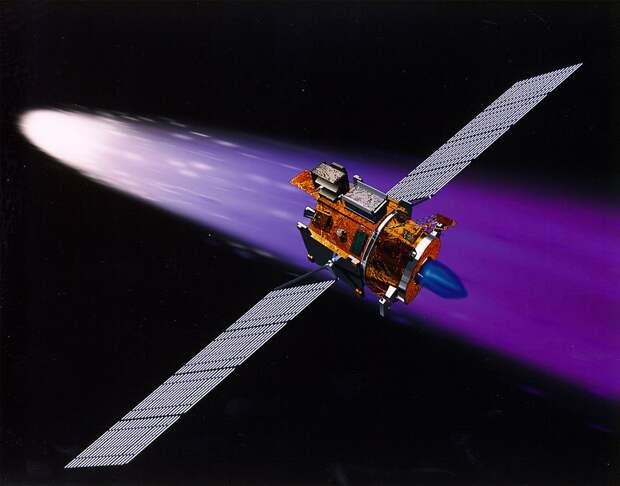 Россия готовит принципиально новые двигатели для космических кораблей