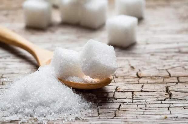 Сахар провоцирует болезни сердца и сосудов