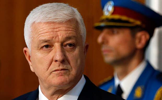 Политикам из Черногории и премьеру страны теперь запрещён въезд в Россию