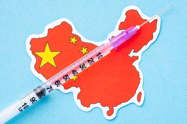 Иностранную вакцину от COVID-19 скоро зарегистрируют в России