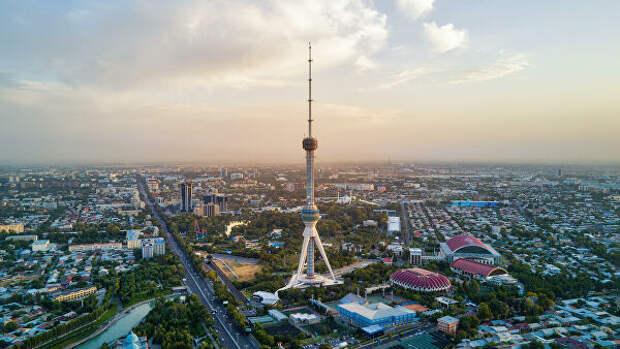 В Узбекистане надеются на открытие миграционного центра России