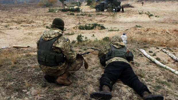Бабицкий: события в Донбассе явно пошли по второму кругу