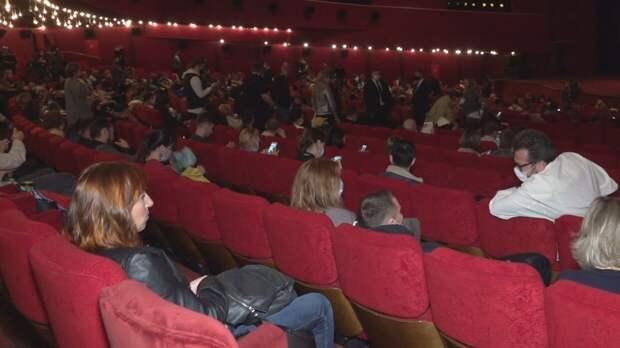 Российские фильмы заработали в прокате более 7 млрд рублей с начала 2021 года