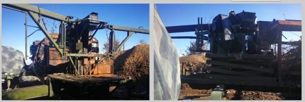 Азербайджан опубликовал фото уничтоженного в Карабахе российского комплекса РЭБ