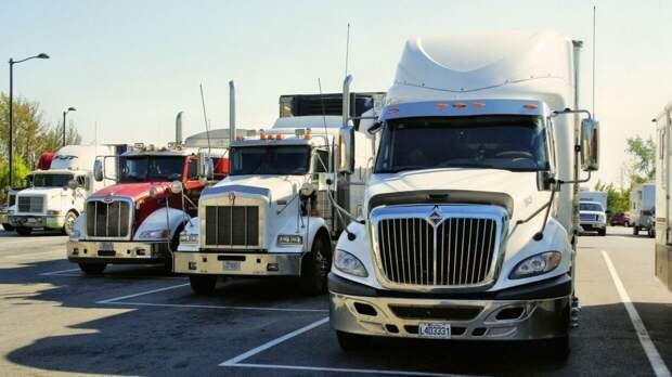 Новые правила доставки грузов в Москве могут вызвать подорожание продуктов
