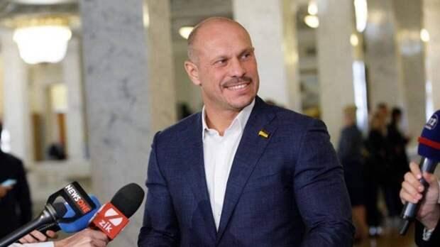 Депутат Рады Кива заявил, что жить на Украине небезопасно