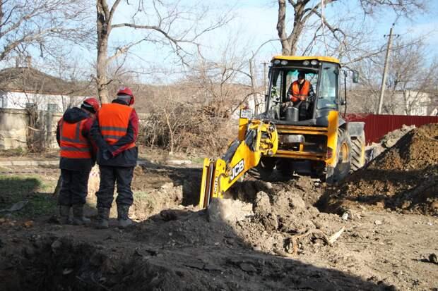 В Белогорске подрядчик сорвал сроки выполнения ремонта больницы