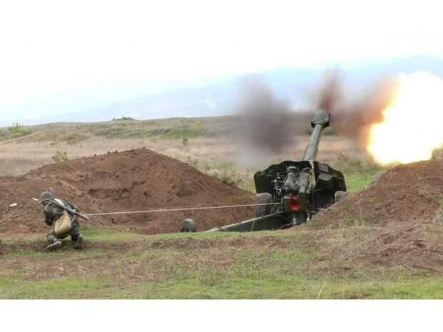 Кто несет ответственность за вторую войну в Карабахе?