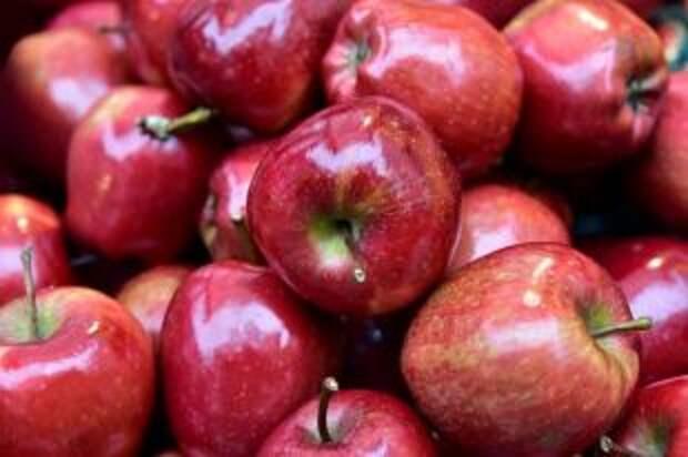 Что может быть, если переесть яблок?