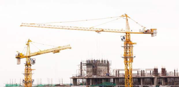 Четыре корпуса на тысячу квартир построят в ЖК «Волжский парк»