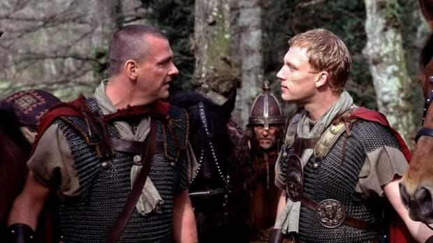 Виноваты во всем римляне. /Фото: warosu.org.