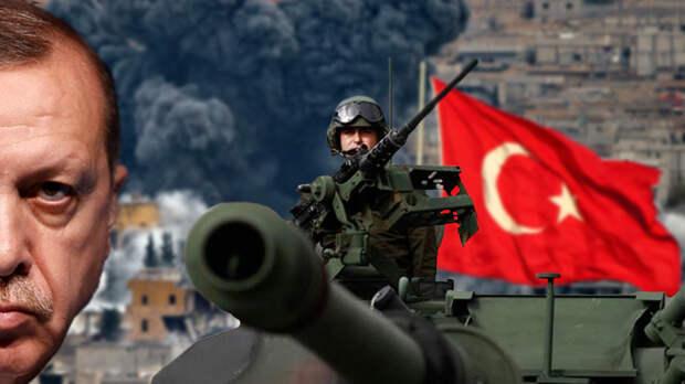 «Турция будет разбита без вопросов»: Российский полковник о перспективе прямого конфликта с Анкарой