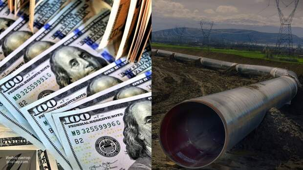 Впервые за 18 лет цена на нефть марки WTI упала ниже $20 за баррель