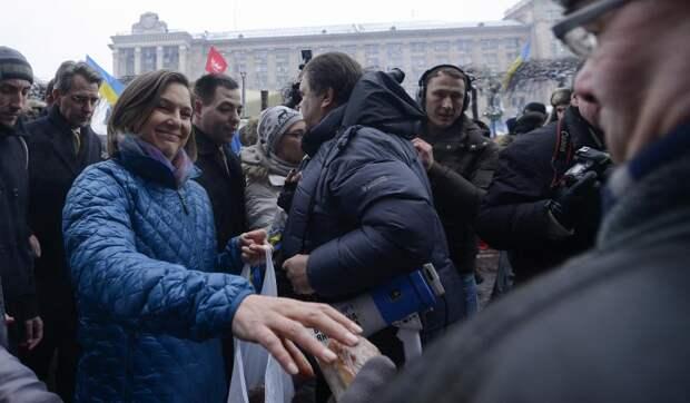 Путин не оставил киевскому режиму шансов на признание