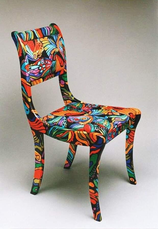 Это не просто стул!