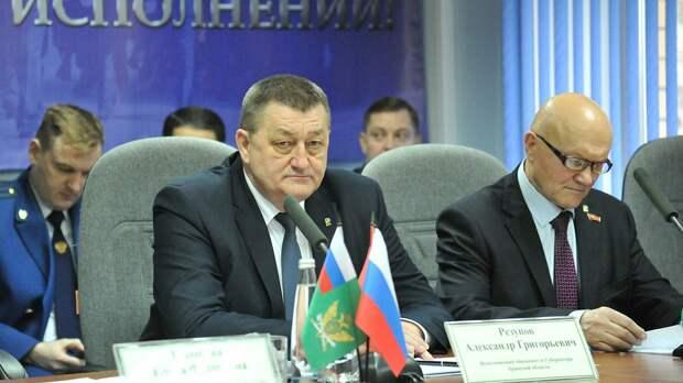 Накажут ли сына вице-губернатора так же, как Ефремова?