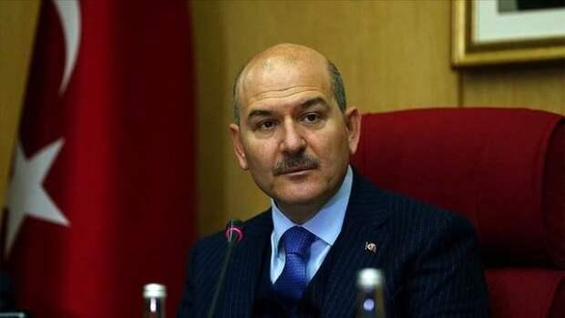 Турция накрыла «Болотом» крупную наркосеть встране