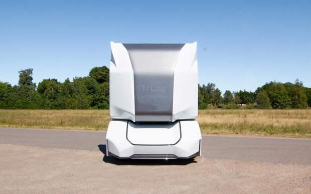 Зачем сейчас нужны беспилотные грузовики?