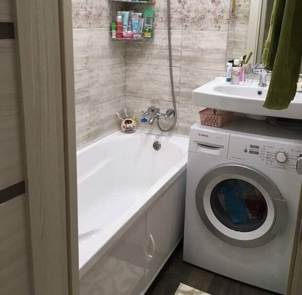 Жена ставила под ванну рюмку с коньяком. Я не понимал зачем, пока не остался дома один.