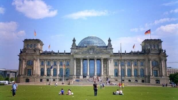В Берлине существуют разные позиции по «Северному потоку –  2»