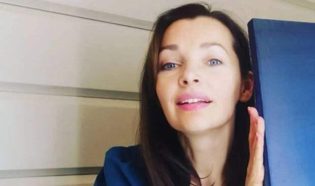 Наталия Антонова два месяца восстанавливалась после коронавируса