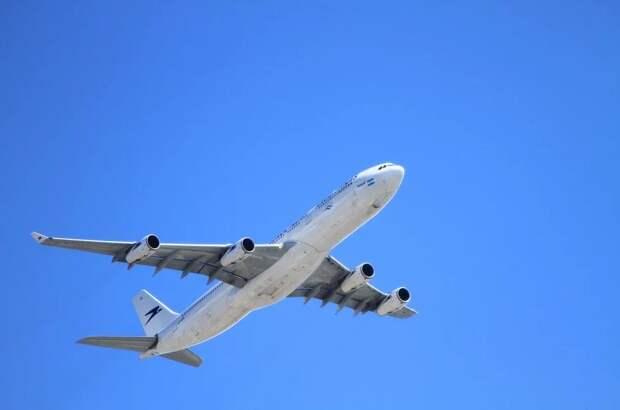 Евгений Дитрих высказался о сроках возобновления авиаперелетов за рубеж