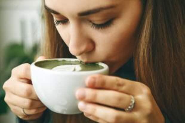 Чашка бодрости. Какими напитками можно заменить утренний кофе