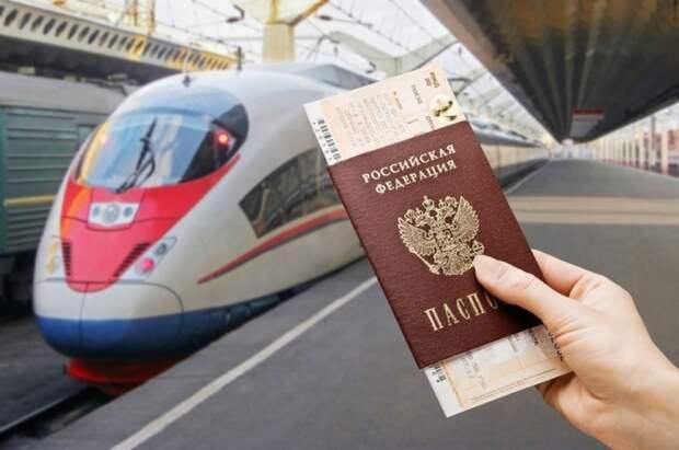 Путешествовать поездами комфортно, появляется куча времени сделать то, что давно откладывал. /Фото: novosti33.ru