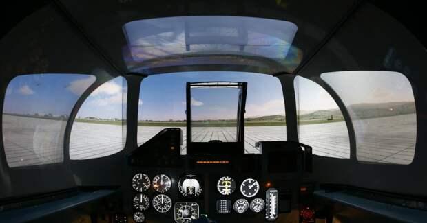 Как самолёт контролирует здоровье пилотов?