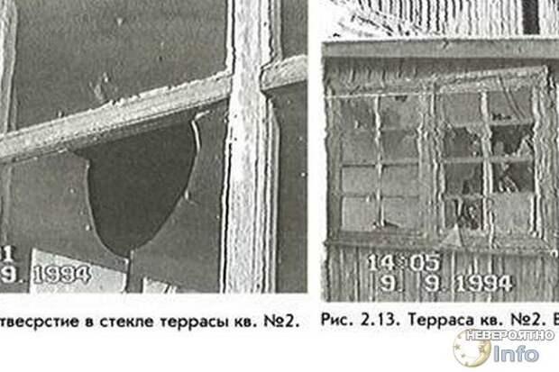 «Аскизский полтергейст»: что случилось в хакасском селе 25 лет назад?